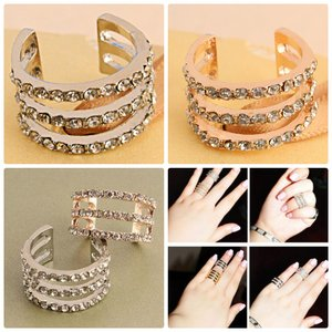 リング レディース 指輪 ヨーロッパスタイル シンプル リン...