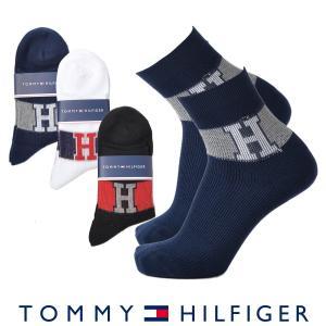 【ゆうパケット・4点まで】 [ブランド]: TOMMY HILFIGER|トミーヒルフィガー [カラ...