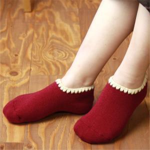 ハマグリパイル ホームカバー 室内用靴下 冷えとり ルームソックス フローリング(板張り)からの寒さ対策に 3001-201|ナイガイ公式オンラインショップ