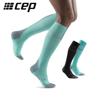 cep LADIES TALL COMPRESSION SOCKS 3.0 高機能靴下 ランニング ...
