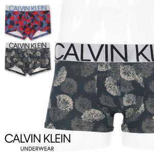 Calvin Klein カルバンクライン・ステートメント リミテッド エディション シティ マイクロ ポンポン ローライズ ボクサーパンツ NB1867 ポイント10倍|glanage