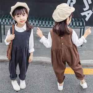 商品の説明   子供服  サロペット ショート パンツ  コットン  綿 こども おしゃれ オシャレ...