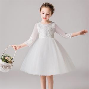 ドレス 子供 こども ドレス キッズ 子供ドレス ピアノ 発表会 ガールズドレス ワンピース パーテ...