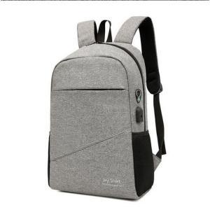 リュック メンズ レディース デイパック 大容量 リュックサック おしゃれ スクエアバッグ a4 通学バックバッグ メンズ PC|glanz-shop