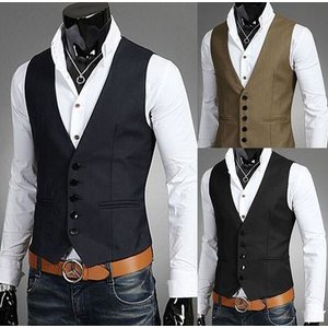 ベスト メンズ ジレベスト スーツベスト チョッキ フォーマルベスト 紳士服 ビジネス 結婚式 パーティー シャツに似合う 無地 大きいサイズ カジュアルベスト glanz-shop