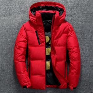 ダウンジャケット メンズ ダウン ジャケット 冬物 冬服 アウター 防寒 ブランド 秋 冬 秋服 ダウンコート 大きいサイズ 軽量|glanz-shop