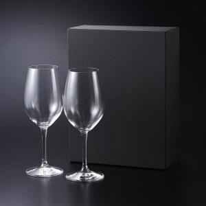 シャンパンペアグラス