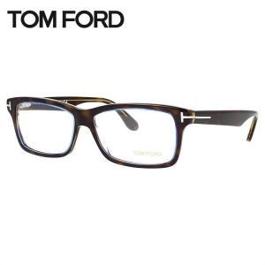 トムフォード メガネ フレーム ブランド 眼鏡 伊達 度付き 度入り レギュラーフィット TOM F...