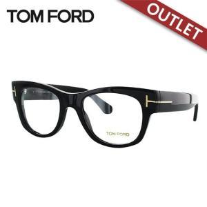訳あり トムフォード メガネ 眼鏡 度付き 伊達レンズ 無料 度入り フレーム TOM FORD T...