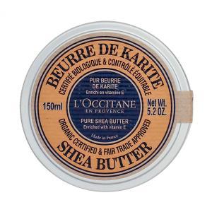 ロクシタン ピュア シア バター 150ml (マルチバーム...