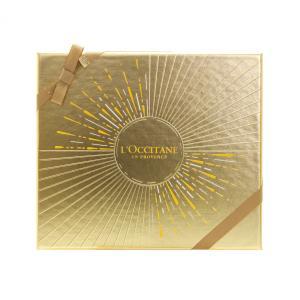 ロクシタン ピオニー コフレセット 250ml×2 (コフレ...