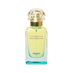 エルメス 地中海の庭 EDT 50ml (ユニセックス香水) glass-oner