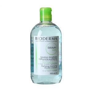 【今週の再入荷】ビオデルマ ビオデルマ セビウム H2O D 500ml  (クレンジングリキッド)|glass-oner