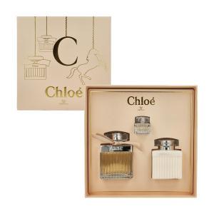 クロエ コフレセット N6 (香水セット)