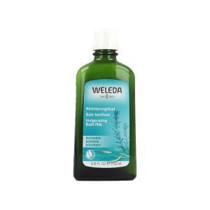 ヴェレダ ロマリン バスミルク 200ml  (入浴剤)