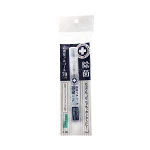 携帯アルコール除菌スプレー 10ml ミントの香り 日本産 携帯用 持ち運び 手指 洗浄 清潔 ウイルス対策 ジェル エタノール glass-oner