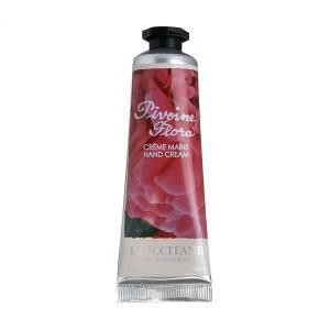 ロクシタン ピオニー フェアリーハンドクリーム 箱無し 30ml  (ハンドクリーム)|glass-oner