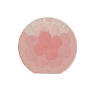 ソフィーナ オーブクチュール デザイニングパフチーク #421 専用パフ付 (レフィル) (チーク・ほお紅)|glass-oner