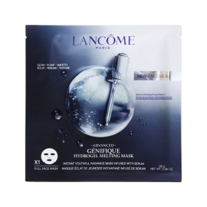 ランコム ジェニフィック アドバンスト ハイドロジェル メルティングマスク 28g × 7 (シートマスク)|glass-oner
