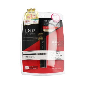 ディーアップ DUP パーフェクトエクステンション マスカラ (マスカラ)|glass-oner