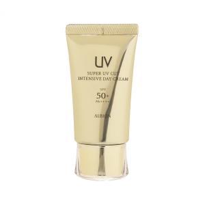 アルビオン スーパーUVカット インテンシブ デイクリーム SPF50+PA++++ 50g (UVクリーム)【夏のおすすめ UVケア】|glass-oner
