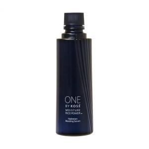 コーセー ONE BY KOSE 薬用保湿美容液 (詰め替え用) 60ml (美容液)|glass-oner