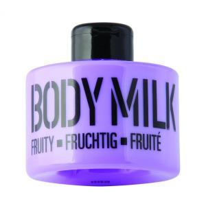 ボディミルク フルーティな香り 300ml MADES マデス STACKABLE いい香り 高保湿 メンズにもおすすめ オランダ発 (ボディローション)|glass-oner