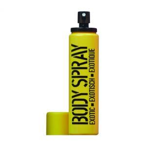 ボディスプレー エキゾチックな香り 100ml MADES マデス いい香り フレグランスミスト メンズにもおすすめ オランダ発 (ユニセックス香水)|glass-oner