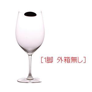 リーデル RIEDEL ヴィノム シリーズ ボルドー #6416/0 610cc 2脚入り (ワイングラス)|glass-oner
