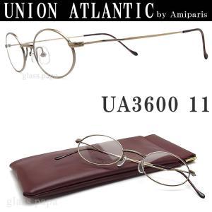 ■ブランド:UNION ATLANTIC ユニオンアトランティック ■型番:UA3600 11 【商...