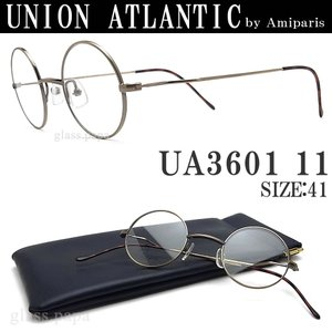 ■ブランド:UNION ATLANTIC ユニオンアトランティック ■型番:UA3601 11 【商...