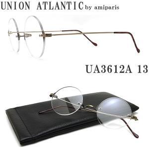 ■ブランド:UNION ATLANTIC ユニオンアトランティック ■型番:UA3612A 13 【...