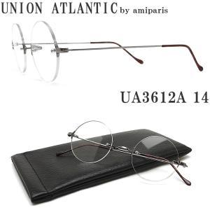 ■ブランド:UNION ATLANTIC ユニオンアトランティック ■型番:UA3612A 14 【...