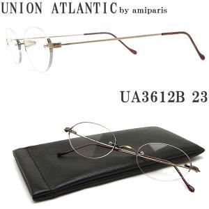 ■ブランド:UNION ATLANTIC ユニオンアトランティック ■型番:UA3612B 23 【...