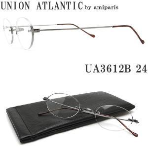 ■ブランド:UNION ATLANTIC ユニオンアトランティック ■型番:UA3612B 24 【...