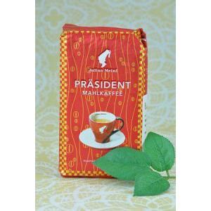■品 名:コーヒー粉 プレジデント   ■原材料:コーヒー豆  ■生豆生産国:グァテマラ・ブラジル・...