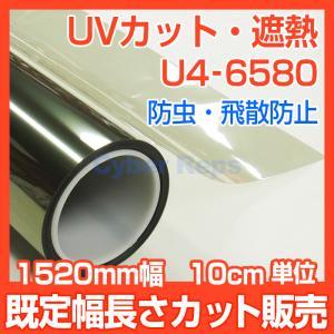 UVA紫外線(400nmまで)カットする ガラスフィルム U...