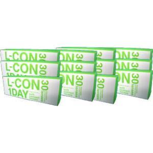 コンタクトレンズ ワンデー エルコンワンデー 12箱セット 1日使い捨て glasscore