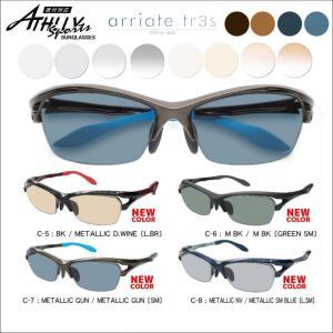 メガネ 度付き 度つき スポーツ 度付きメガネ アスリーAT6028 度付き メガネ 眼鏡 めがね 1.74超薄型レンズまで選べる度付き 調光|glasscore