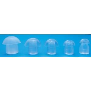 コルチトーン 補聴器 ポケット型 耳かけ型用 耳せん|glasscore