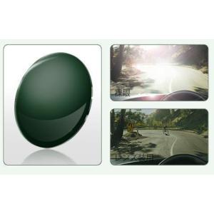 セット用オプションレンズ 度付き 偏光サングラス 超撥水HMCコート付き メガネ サングラス 釣り ゴルフ ドライブ 偏光サングラス|glasscore