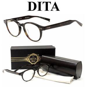 【DITA】ディータ メガネ NEW YORKER DRX-2002B 海外セレブも多数愛用の当店一...