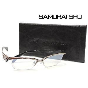 【SAMURAI SHO】サムライ翔 サングラスライン 勇 ss-Y301 #2 2019NEWMO...