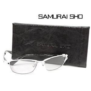 【SAMURAI SHO】サムライ翔 サングラスライン 勇 ss-Y305 #1 2019NEWMO...
