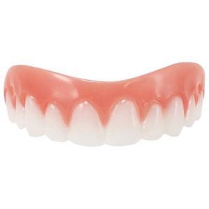 インスタントスマイル コンフォートフィット上用ティース 仮歯 SML0005|glassgow