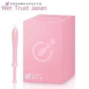ウエットトラストジャパン ウェットトラストプロ 30本入り|glassgow