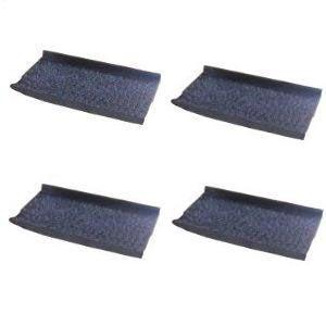 ソファーのすべり止めゴムマット 4枚 H-45-Bの関連商品3