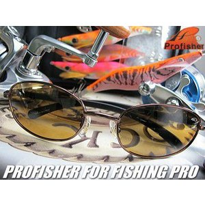 ≪完売御礼≫釣り/偏光サングラス/Pro fisher/プロフィッシャー|glasshouseyumekoubou