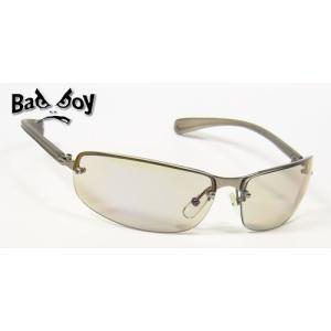 ≪完売御礼≫サングラス!バッドボーイ/BadBoy|glasshouseyumekoubou
