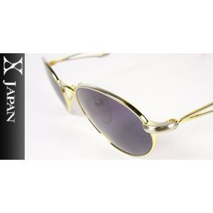 サングラス/XJAPAN公式|glasshouseyumekoubou|02